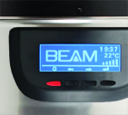 Beam Central Vacuum Systems